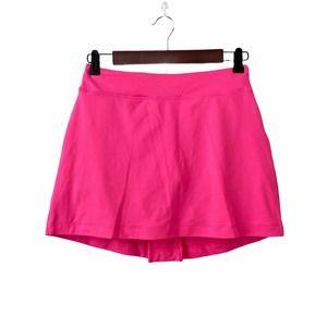Nike Golf Skirt Skort Dri-Fit Detachable Shorts